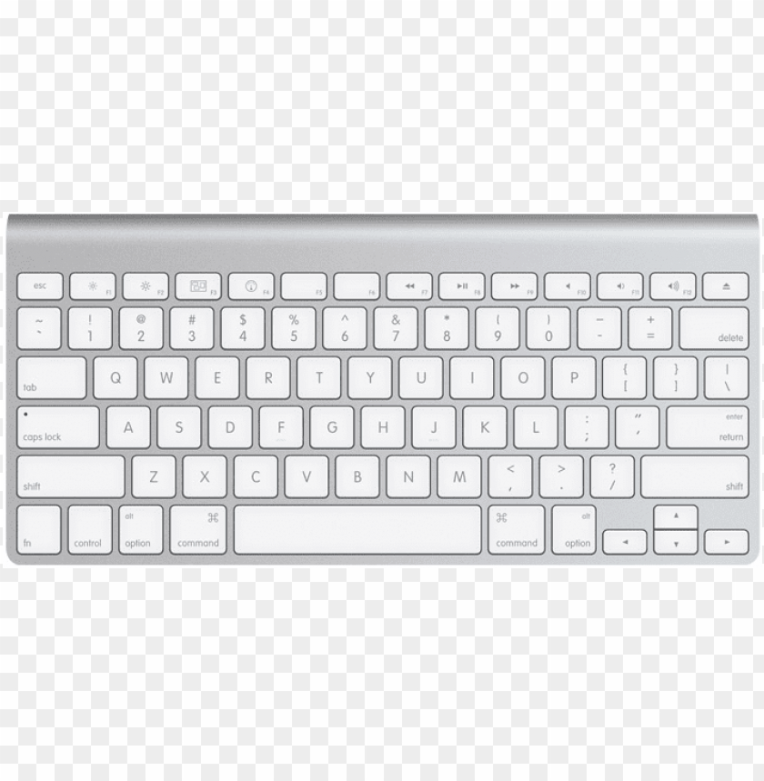 Keyboard Mac Png Image With Transparent Background Toppng