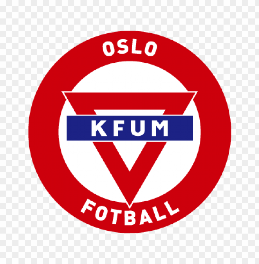 free PNG kfum oslo vector logo PNG images transparent