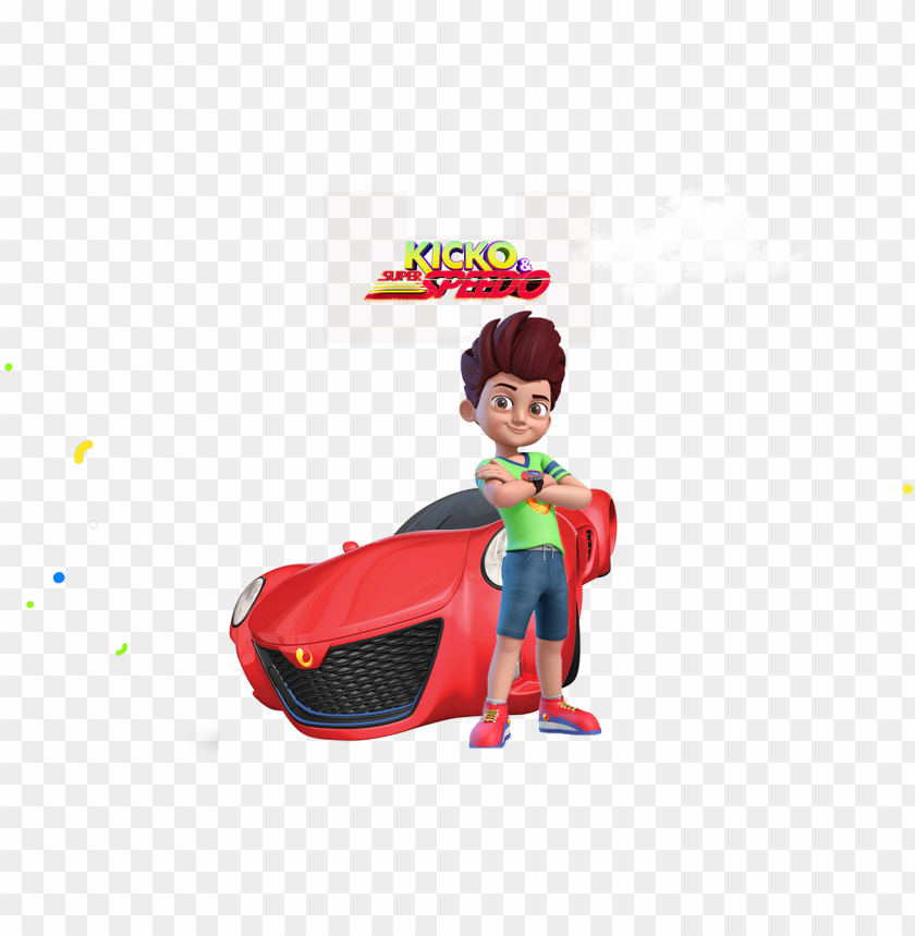 free PNG kicko & super speedo - kicko and super speedo cartoo PNG image with transparent background PNG images transparent