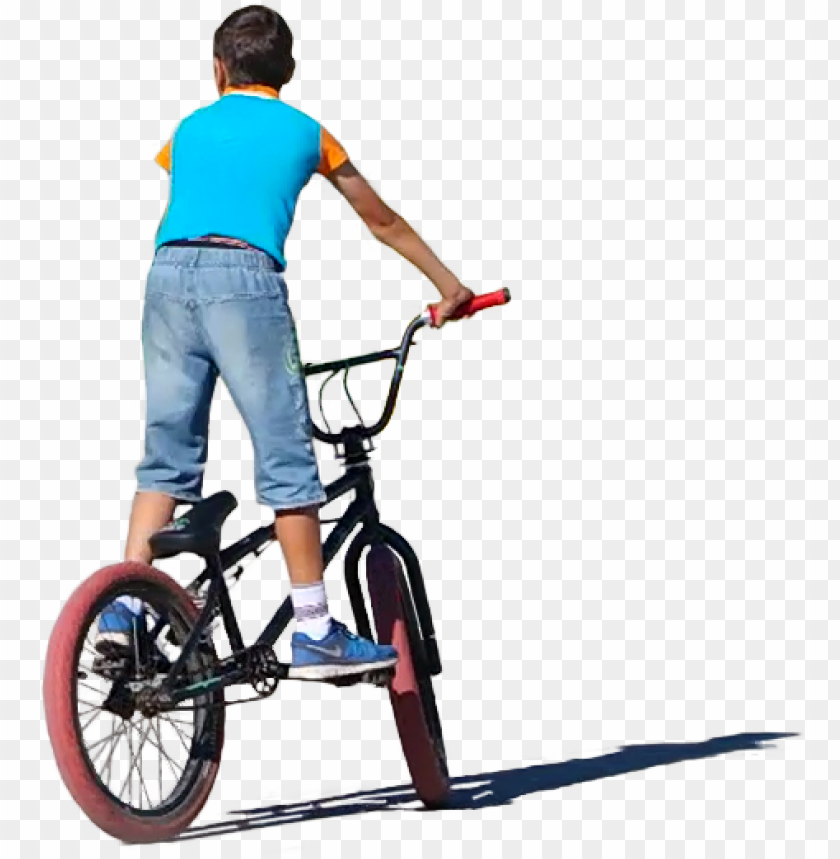 free PNG kid riding mountain bike trials riding mountain, mountain - kid ride bike PNG image with transparent background PNG images transparent