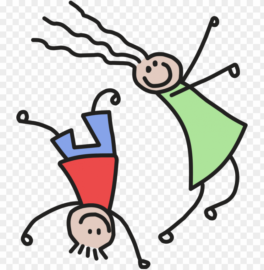 free PNG kids playing remix - stick kids playi PNG image with transparent background PNG images transparent