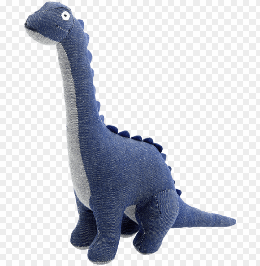 free PNG kids soft toy dinosaur by rice dk - dinosaur soft toy PNG image with transparent background PNG images transparent