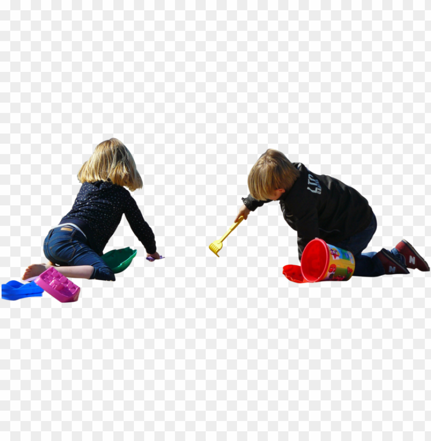 free PNG kidsplayingsand - child sand PNG image with transparent background PNG images transparent