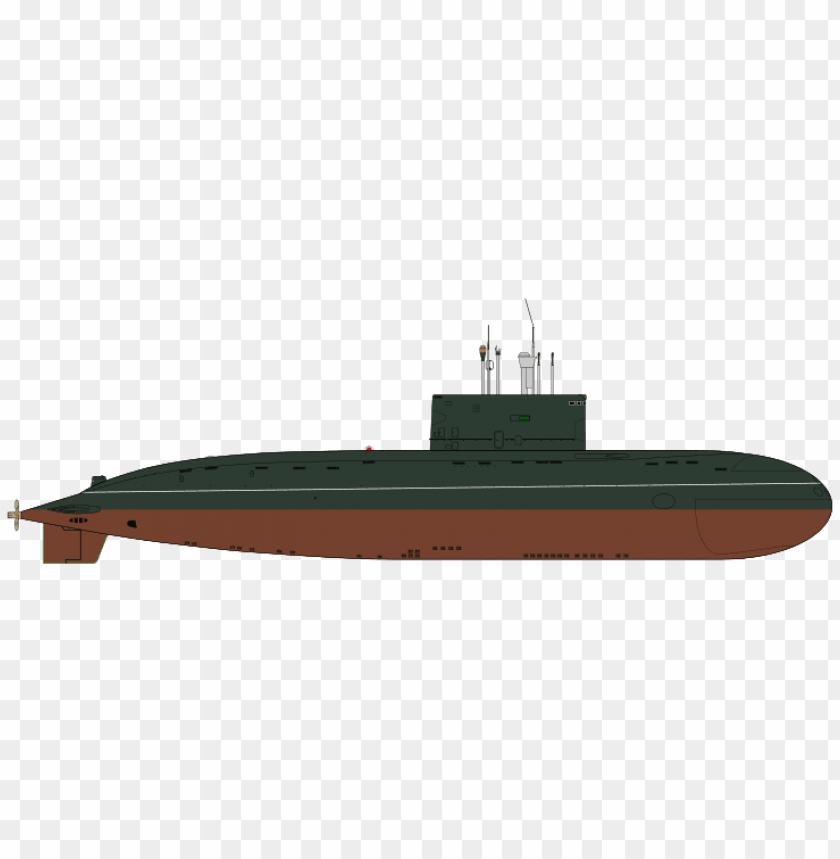 free PNG Download kilo class submarine png images background PNG images transparent