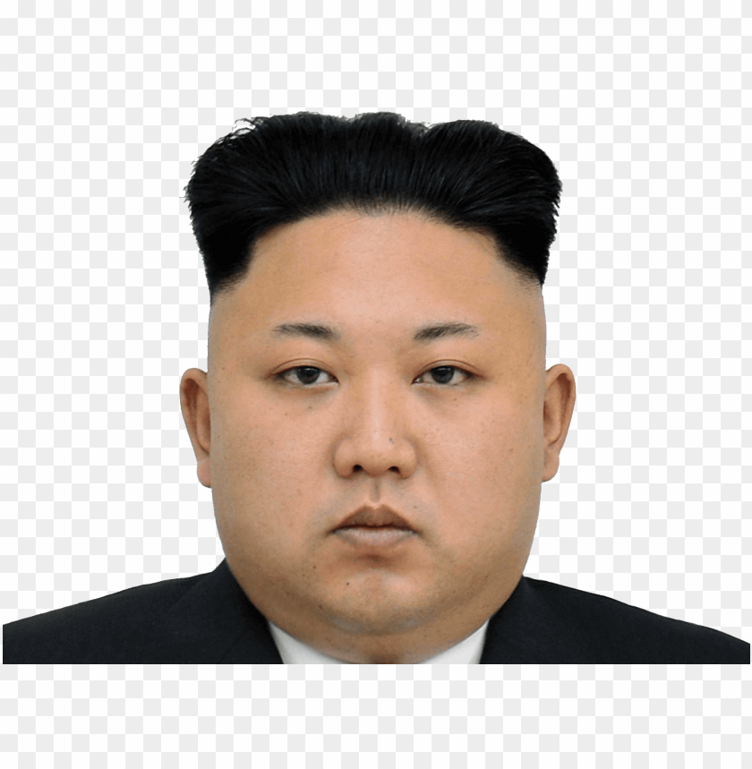 kim jong-un png - Free PNG Images@toppng.com