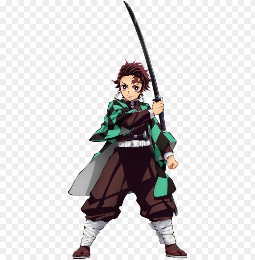 free PNG Kimetsu No Yaiba Tanjirou PNG image with transparent background PNG images transparent