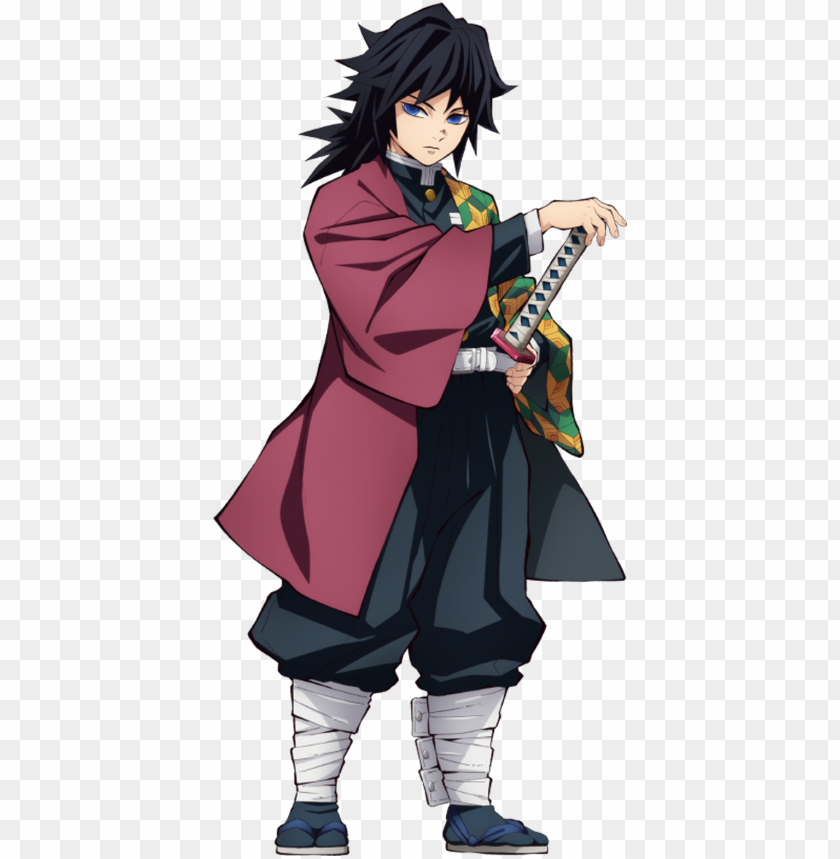 free PNG Kimetsu No Yaiba Characters PNG image with transparent background PNG images transparent
