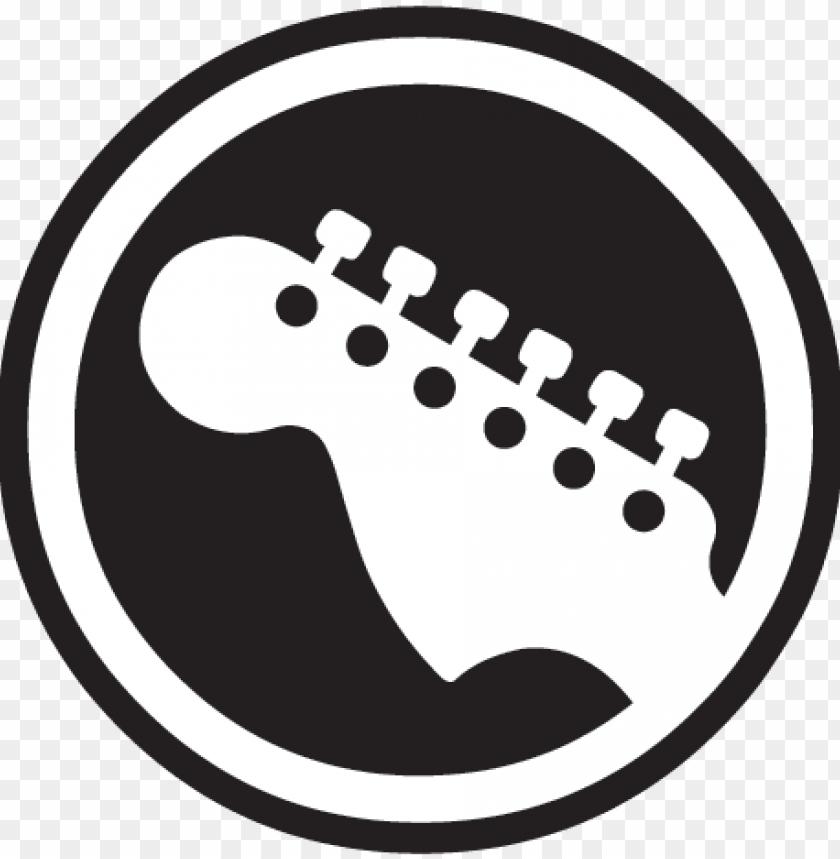 free PNG kiss band logo png rock band logo png guitar logo the - rock band guitar logo PNG image with transparent background PNG images transparent