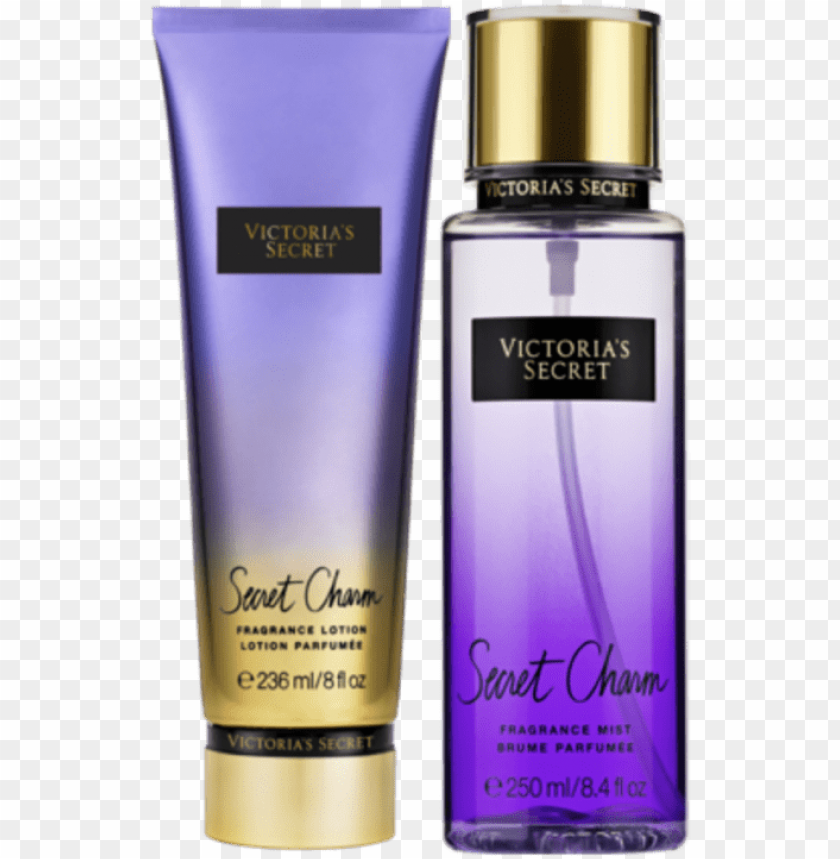 free PNG kit victoria secrets love spell = 1 body splash 250ml - secret charm victoria secret crema PNG image with transparent background PNG images transparent