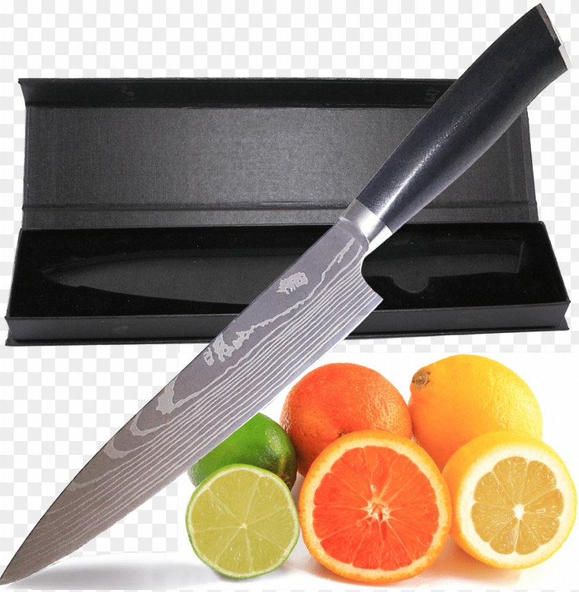 free PNG kitchen knife fora unique professional 8 inch chef - utility knife PNG image with transparent background PNG images transparent