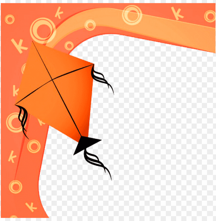 free PNG kite festival special frame picture with your photo - makar sankranti kites PNG image with transparent background PNG images transparent