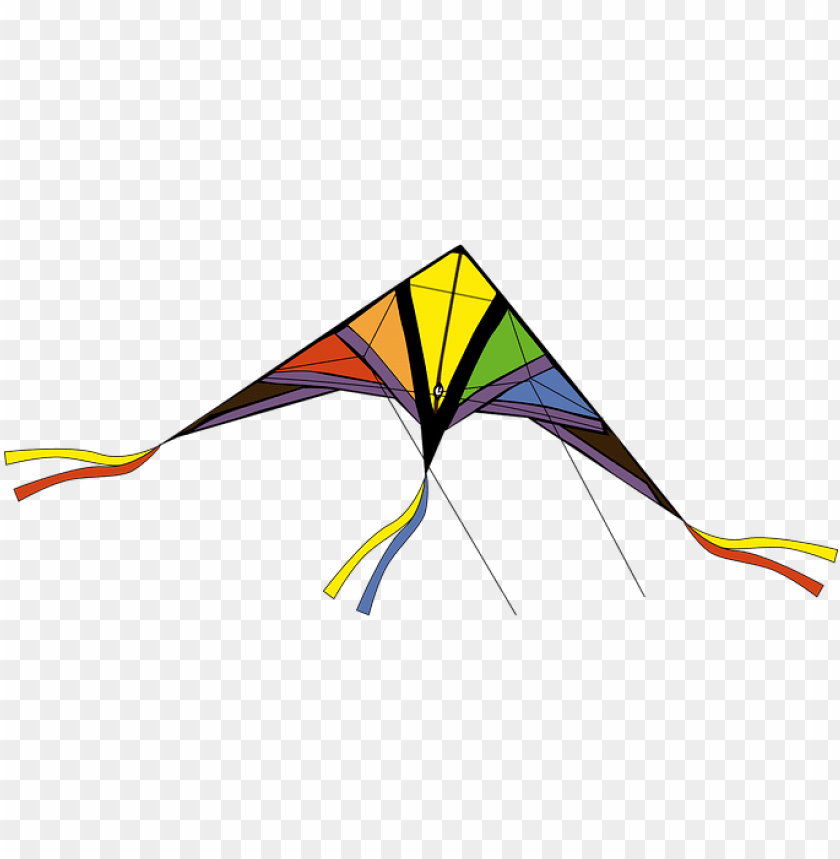 free PNG kite fly autumn fall color game play kite - indian kite flying PNG image with transparent background PNG images transparent