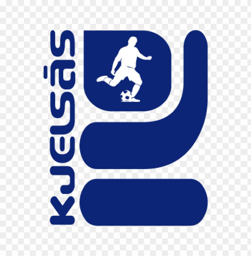 free PNG kjelsas il fotball vector logo PNG images transparent