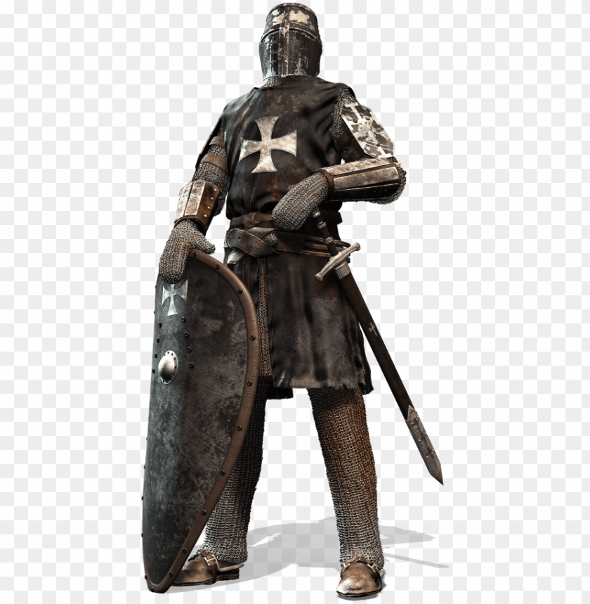free PNG knight wearing armor - templar knight assassins creed PNG image with transparent background PNG images transparent