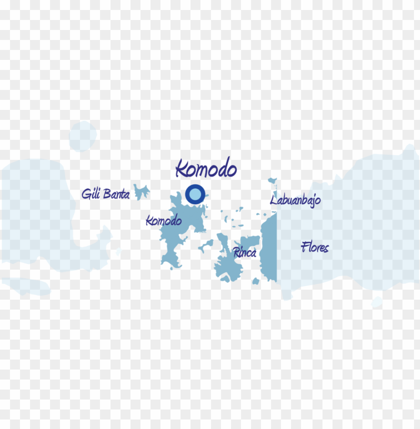 free PNG komodo map - ma PNG image with transparent background PNG images transparent