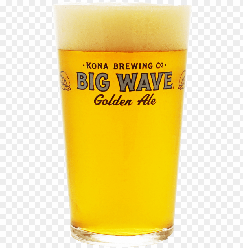 free PNG kona big wave pint glass - big wave pint glass PNG image with transparent background PNG images transparent