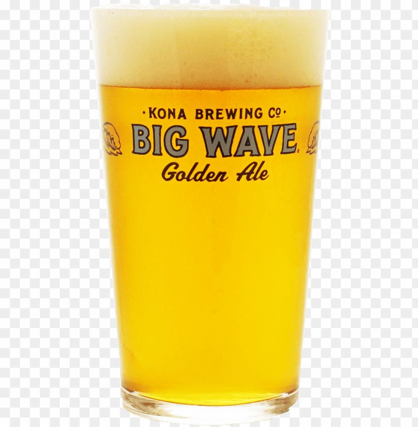 free PNG kona big wave pint glass - big wave pint glass PNG image with transparent background PNG images transparent