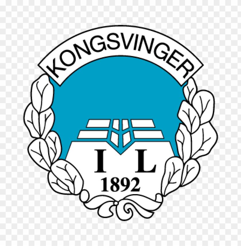 free PNG kongsvinger il vector logo PNG images transparent