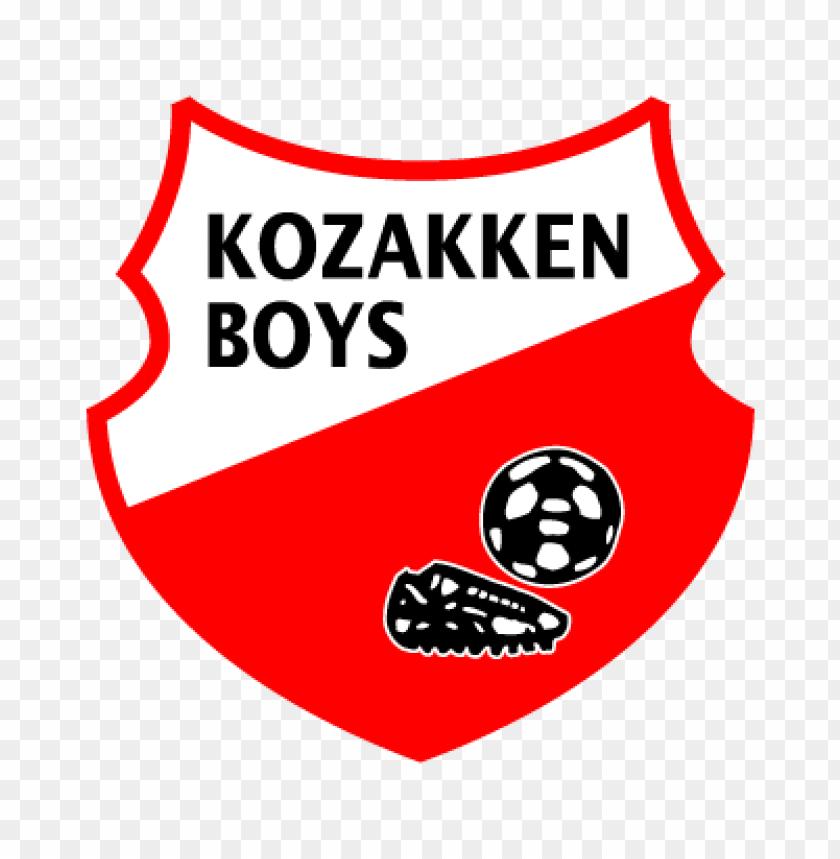 free PNG kozakken boys vector logo PNG images transparent