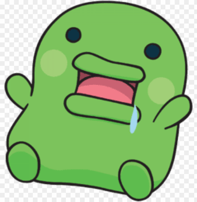 free PNG Download kuchipatchi crying clipart png photo   PNG images transparent