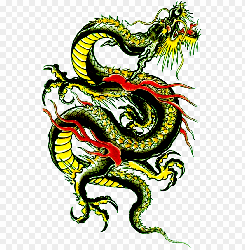 free PNG kung fu dragon logo PNG image with transparent background PNG images transparent
