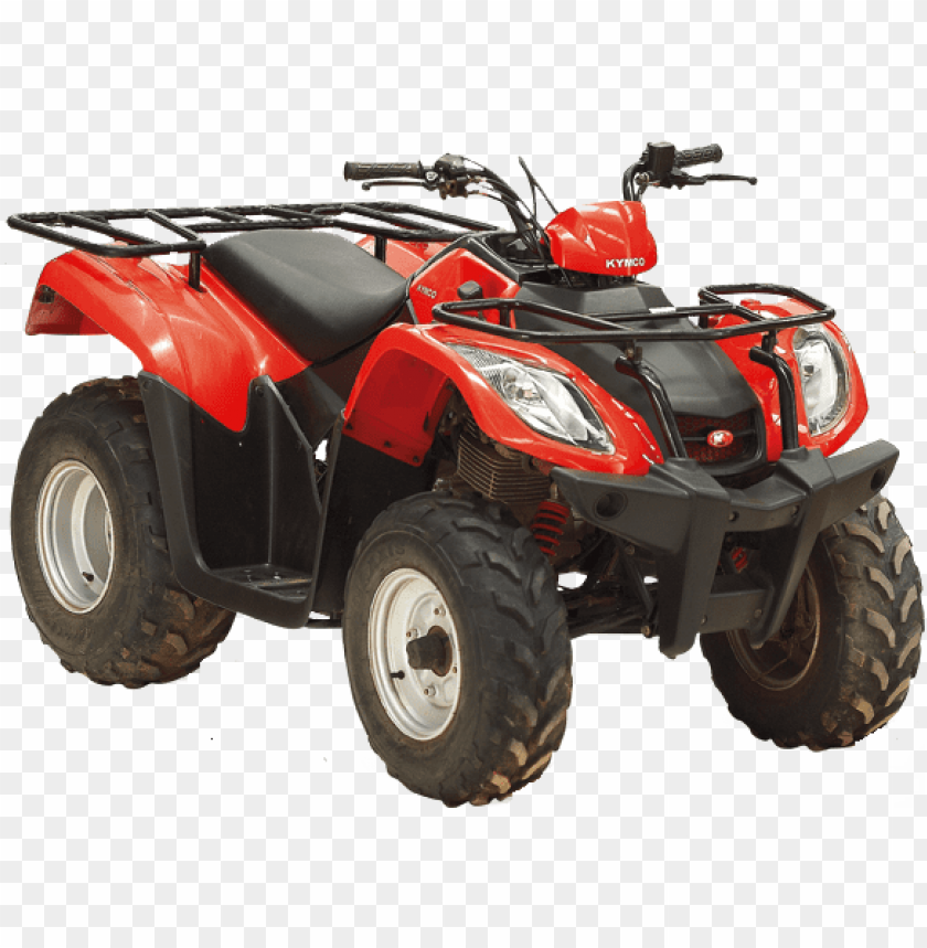 Buying a Used ATV
