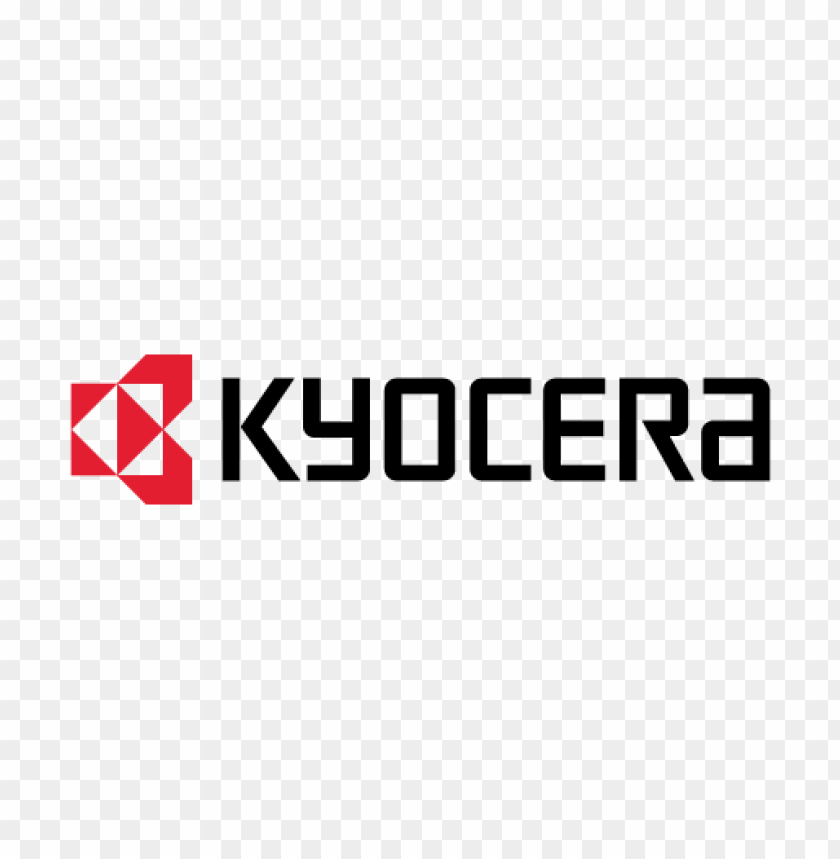 free PNG kyocera logo vector (.eps + .ai) for free download PNG images transparent