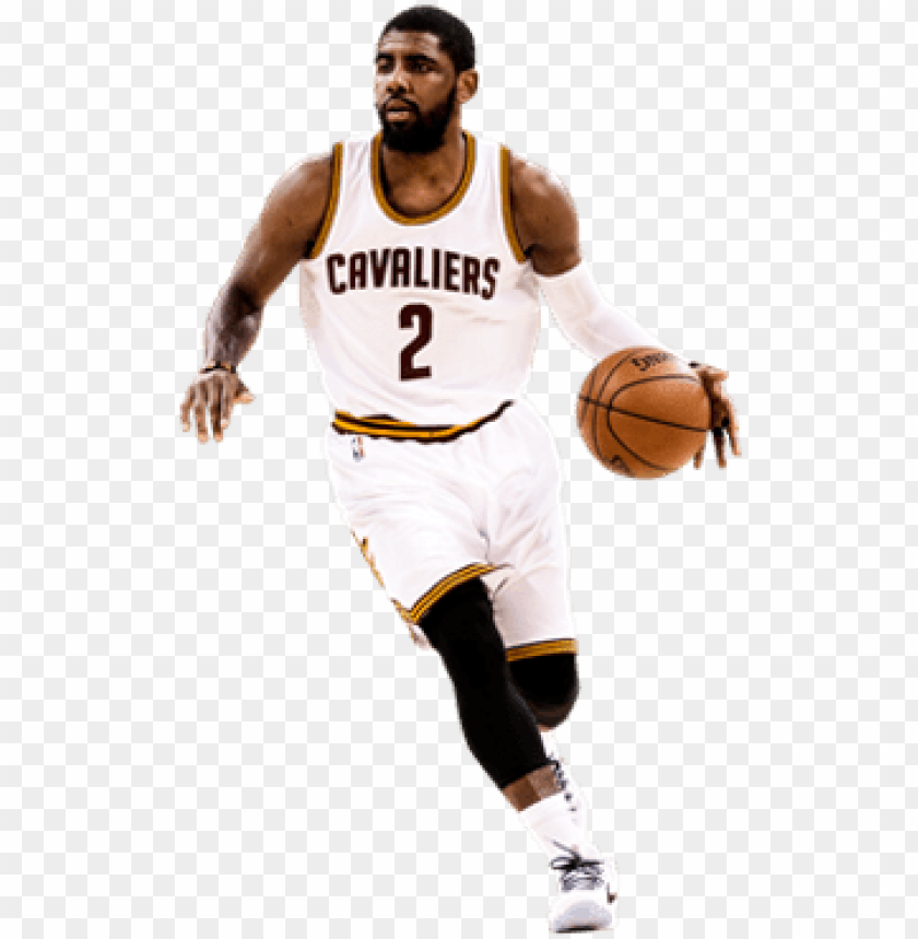 free PNG kyrie irving dribbling - kyrie irving shooting PNG image with transparent background PNG images transparent