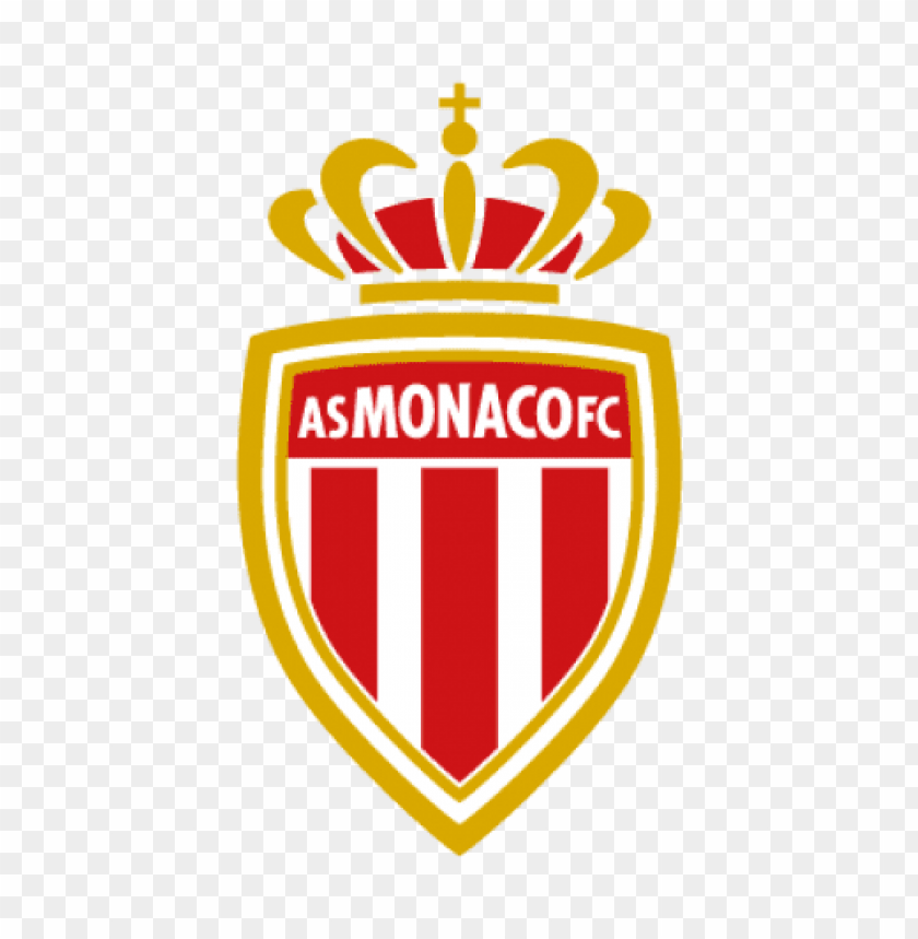 free PNG l28156 as monaco fc current logo png 28538 png - Free PNG Images PNG images transparent
