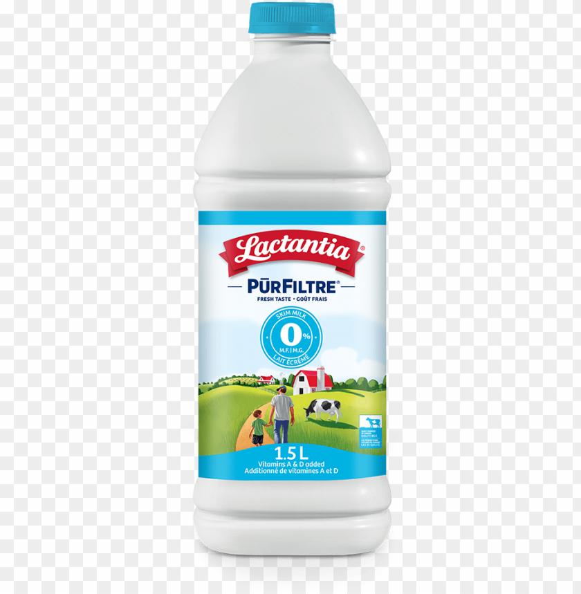 free PNG lactantia pūrfiltre skim milk - lactancia milk PNG image with transparent background PNG images transparent