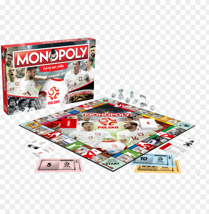 "free PNG Łączy nas piłka "" - monopoly - rick and morty editio PNG image with transparent background PNG images transparent"
