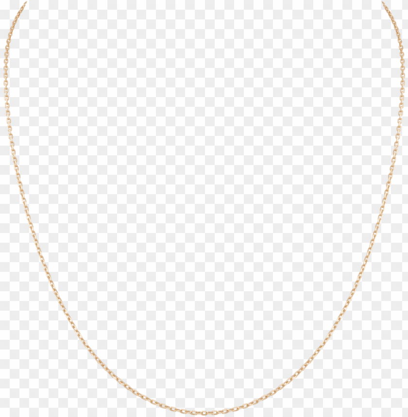 free PNG ladies gold chain png download - necklace PNG image with transparent background PNG images transparent