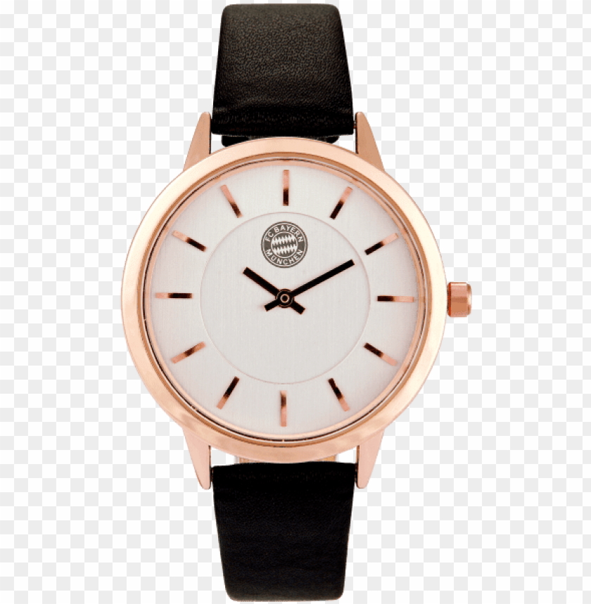 free PNG ladies watch rose gold - watch PNG image with transparent background PNG images transparent