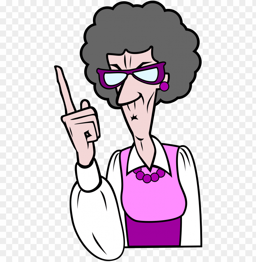 lady finger clipart png old woman clipart png image with transparent background toppng lady finger clipart png old woman