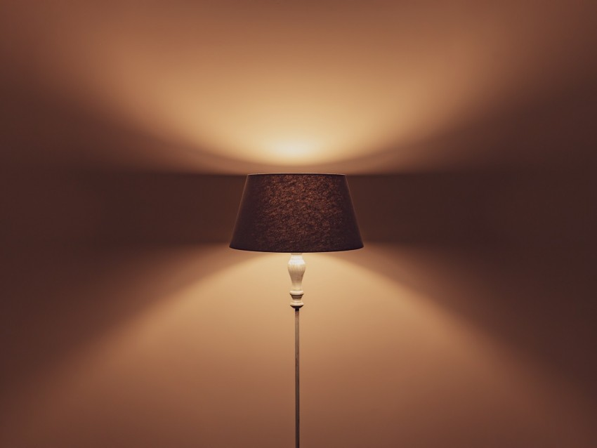 free PNG lamp, floor lamp, lampshade, lighting, shade, interior background PNG images transparent