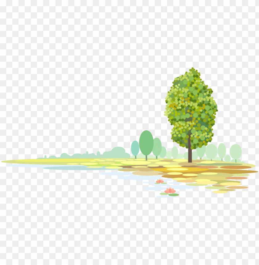 Landscape Background Background Banner Wallpaper Background Vector Banner Png Image With Transparent Background Toppng