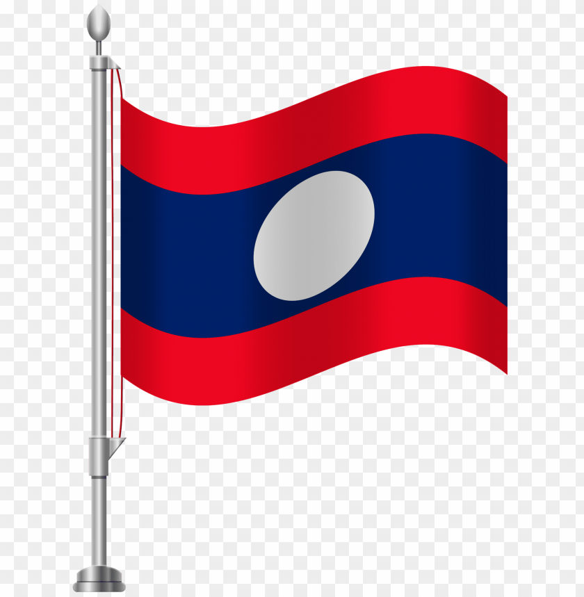 free PNG Download laos flag png clipart png photo   PNG images transparent