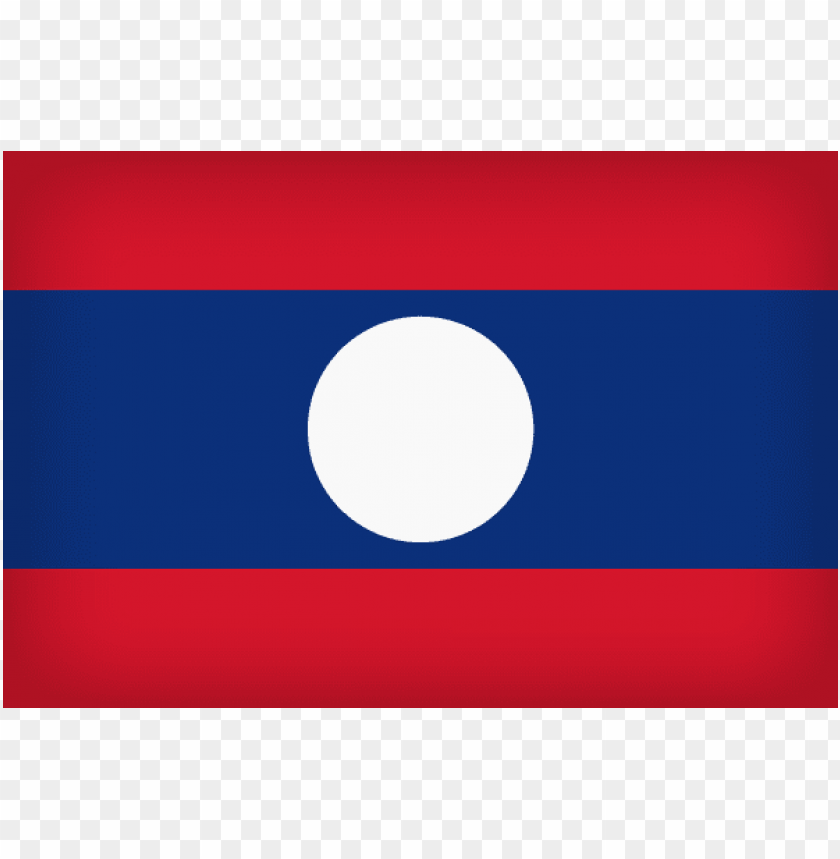 free PNG Download laos large flag clipart png photo   PNG images transparent