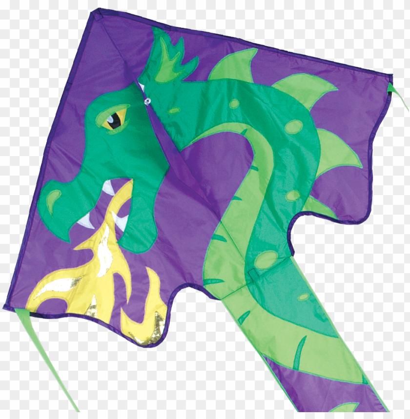 free PNG large easy flyer kite - premier kites & designs large easy flyer skylar PNG image with transparent background PNG images transparent