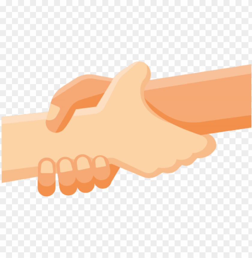 free PNG large helping hand - illustratio PNG image with transparent background PNG images transparent