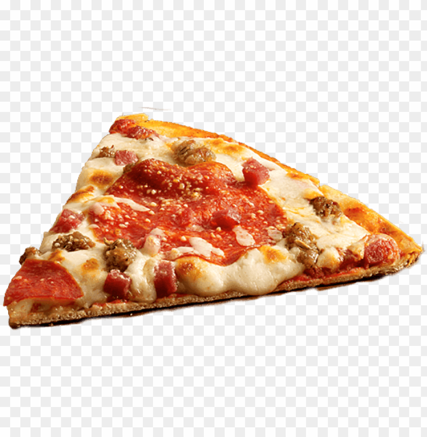 free PNG large pizza slice - transparent background pizza slice PNG image with transparent background PNG images transparent