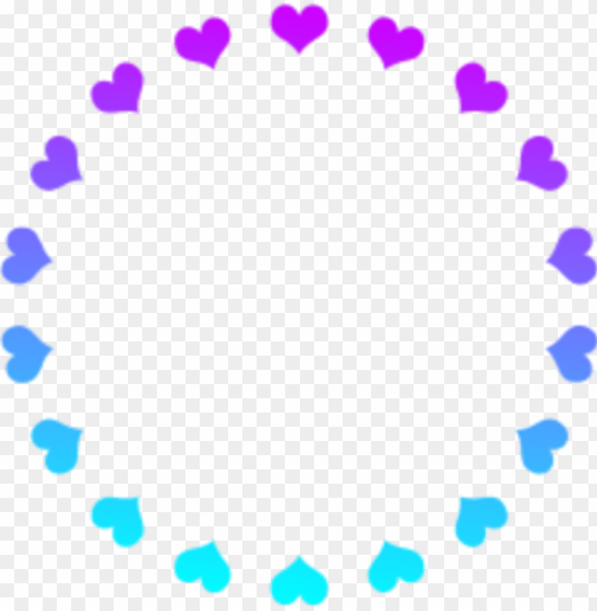 free PNG largest collection of free to edit heart overlay wow - circulo blanco PNG image with transparent background PNG images transparent