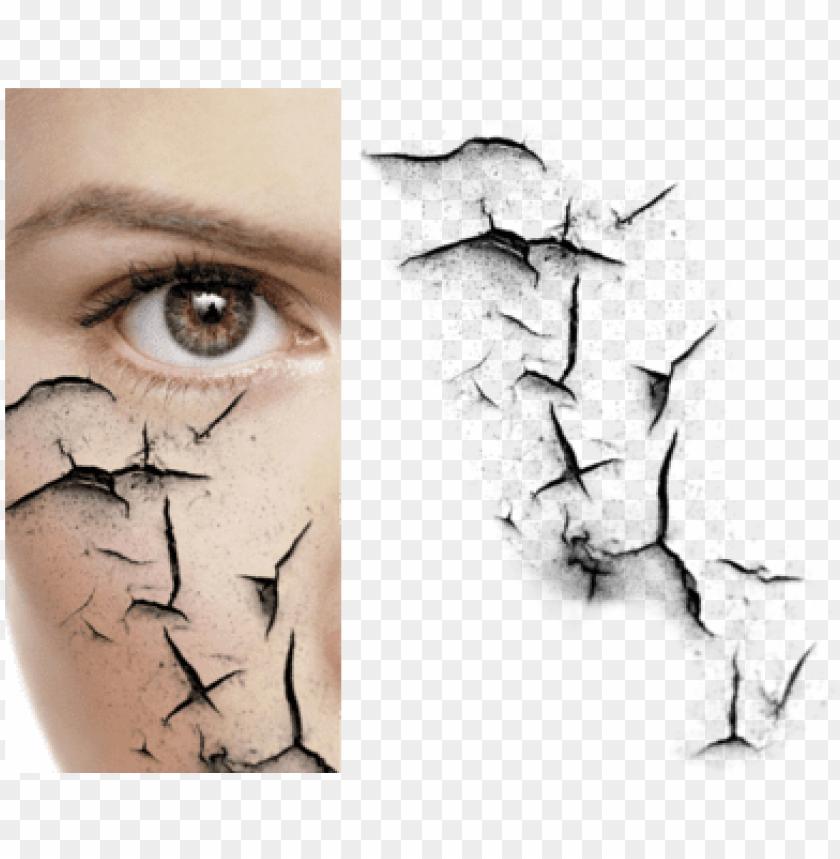 free PNG lass crack png broken glass overlay png create cracked - cracked overlay PNG image with transparent background PNG images transparent