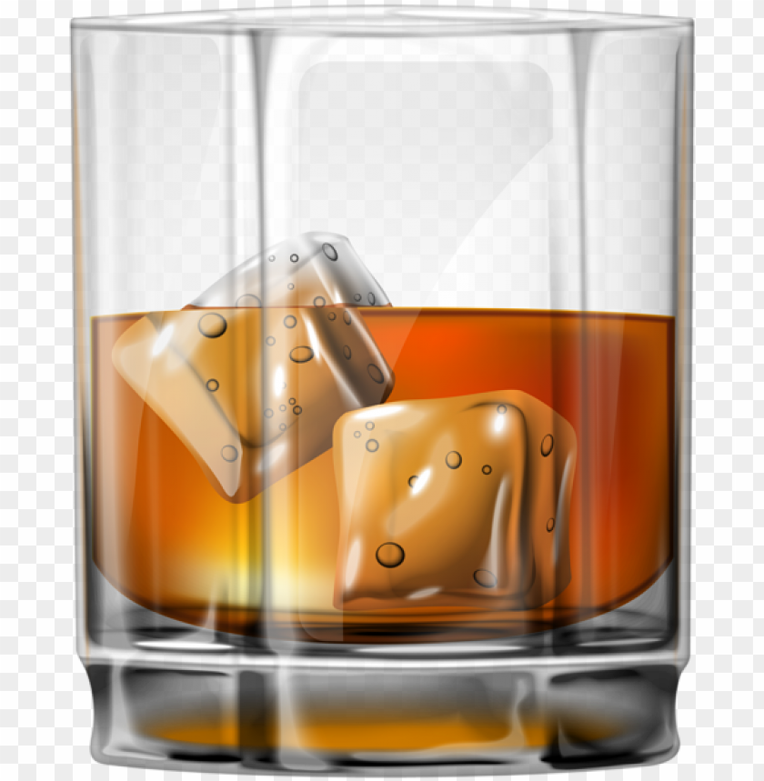 free PNG lass of whiskey png clip art - glass of whiskey PNG image with transparent background PNG images transparent