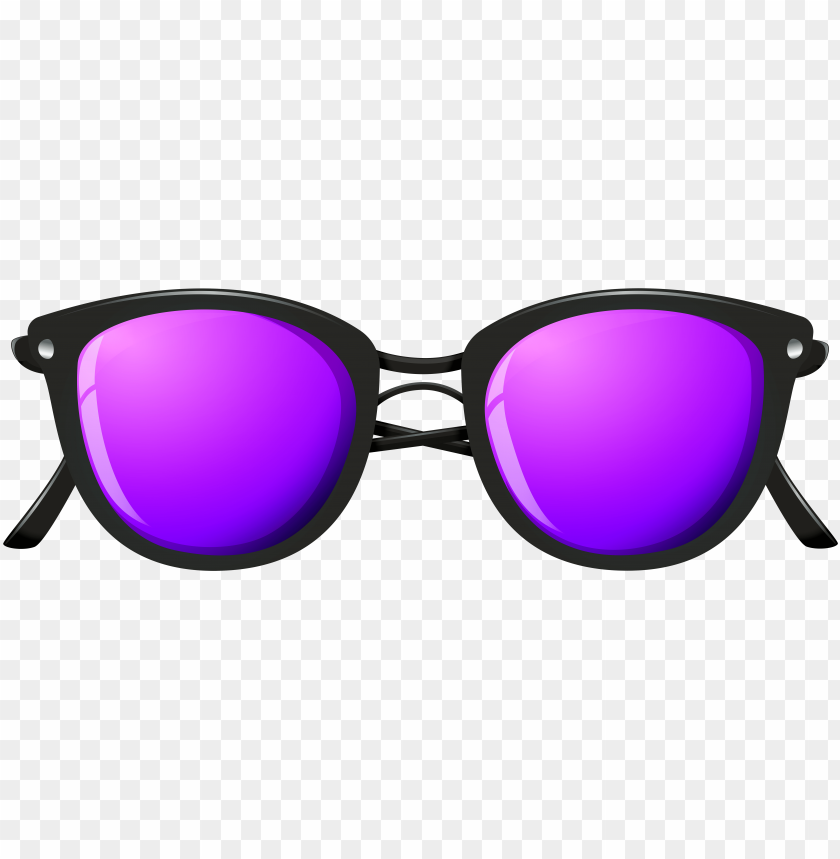 free PNG lasses clipart purple - sunglasses PNG image with transparent background PNG images transparent