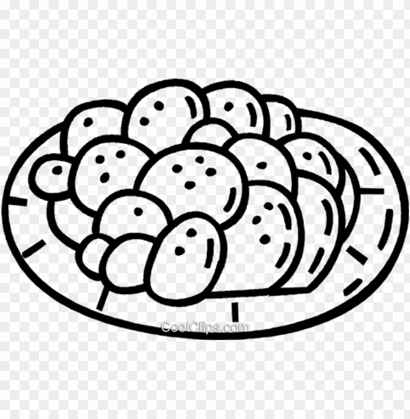 free PNG late of cookies royalty free vector clip art illustration - cookies clipart black and white PNG image with transparent background PNG images transparent