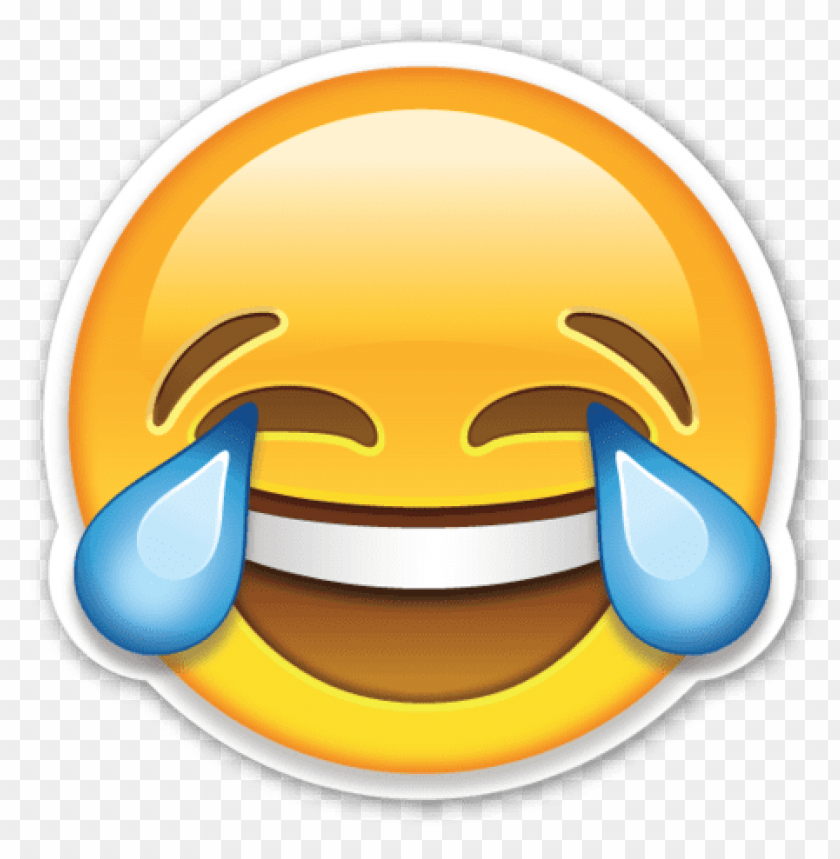 Laughing Crying Face Emoji Png Image With Transparent Background Toppng