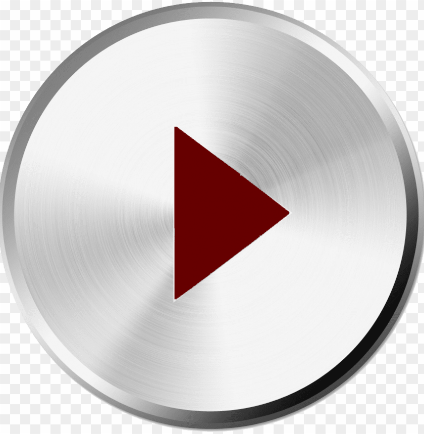 free PNG lay button red png - play button 3d PNG image with transparent background PNG images transparent