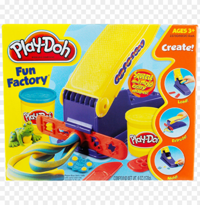 free PNG lay-doh basic fun factory - play doh basic fun factory PNG image with transparent background PNG images transparent