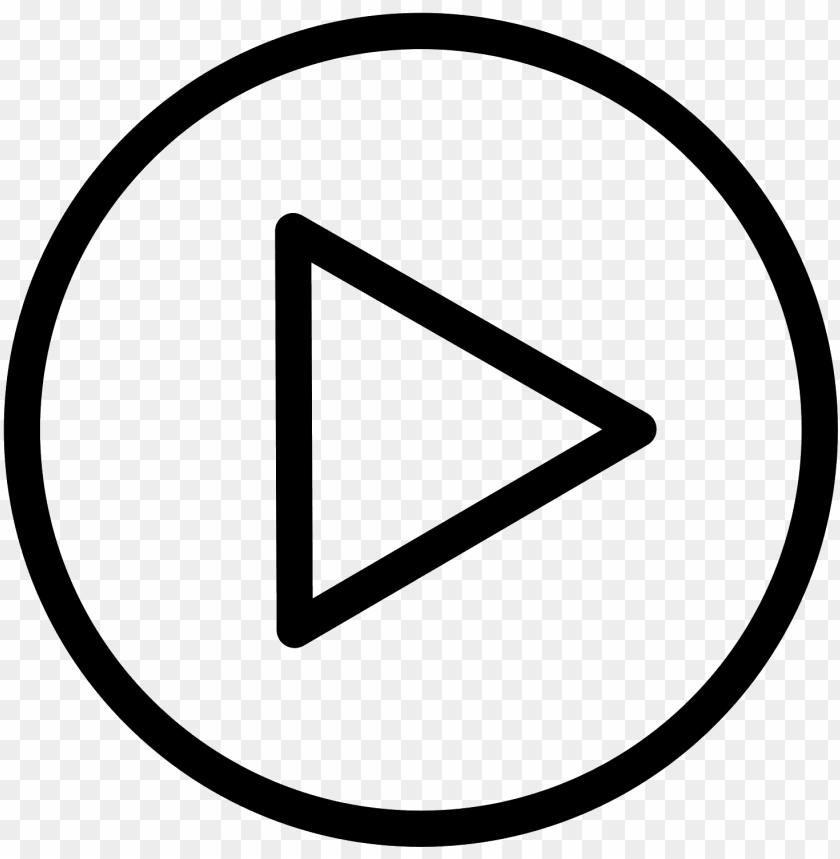 Lay Png Free Download Play Button Icon Png Image With